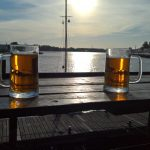 Citytrip Riga: Ticket to Heaven Riga