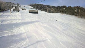 Piste 3, skiën in Katschberg