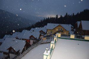 Landal skilife in Katschberg