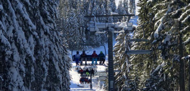 SkiWelt - wintersport - skiën - Westendorf
