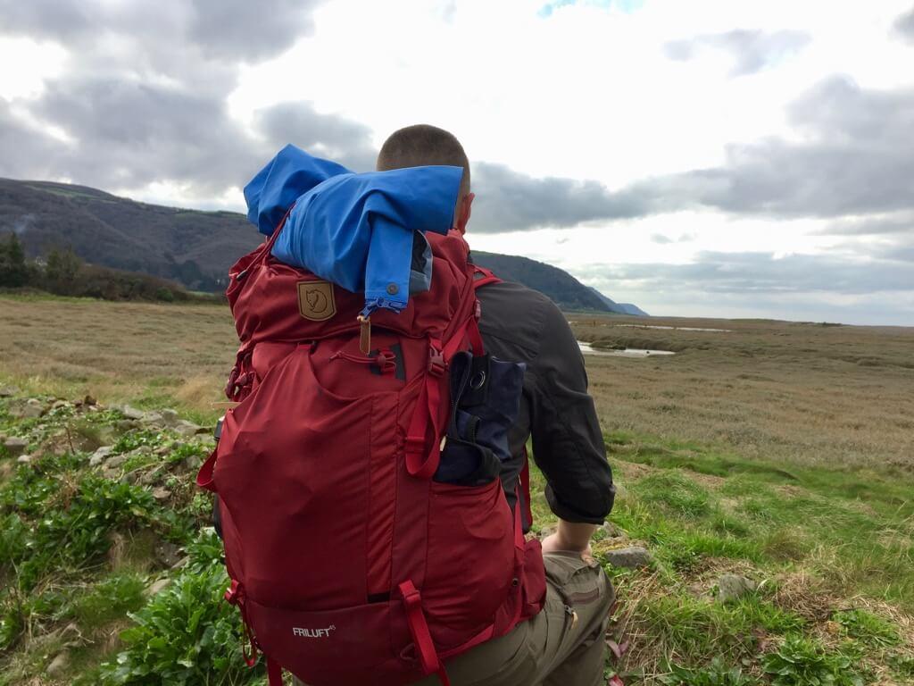 Fjällräven - Exmoor - SWCP - Wandeltrip