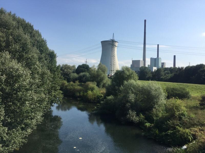 Romer Lippe Route - Fietsvakantie - Duitsland