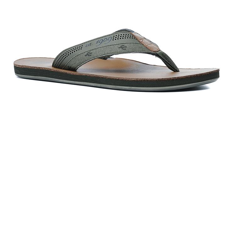 Slipper Sacha schoenen