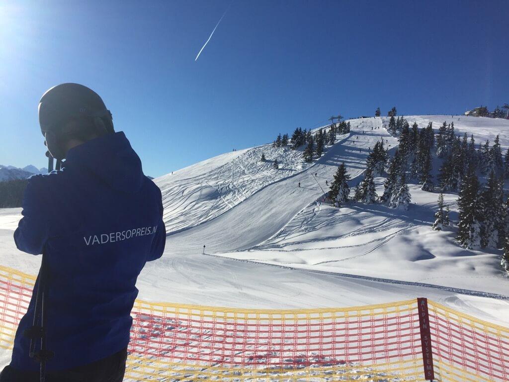 Wintersport - Skiwelt - Ellmau - Vaders op Reis - Skitrip