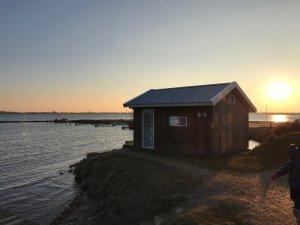 Beachlodge Brouwersdam Zeeland
