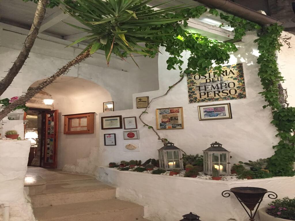 Puglia - Alberobello - Slow Active Tours - Vaders op Reis - Ostuni