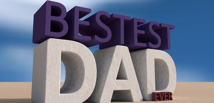 Vaderdag en vaderdagcadeautips